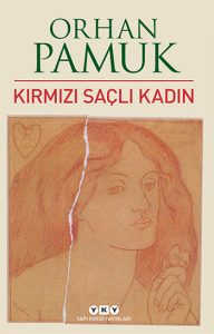 Elimize alınca Kırmızı Saçlı Kadın romanını, ismiyle uyumlu kapak tasarımı ve yeni baskı kitaplarda görülen keskin matbaa kokusu insanı okumaya cezbediyor.