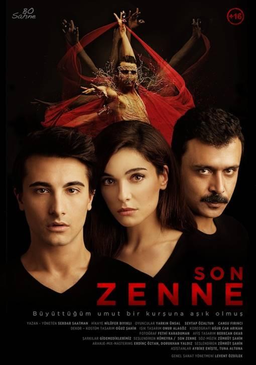 Bo Sahne / Son Zenne