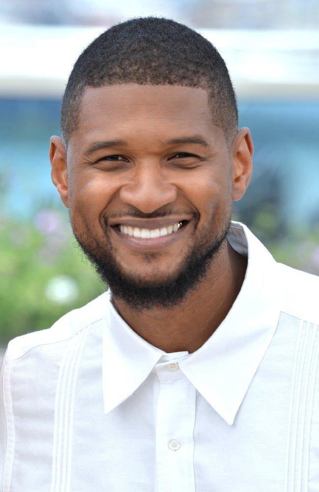 Duran'ın rakibi Amerikalı Sugar Ray olarak karşımıza Usher çıkıyor.