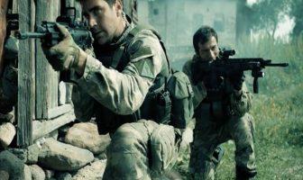 DAĞ 2: Pompalanmış Milliyetçilik Mi Referans Bir Aksiyon Film Mi?