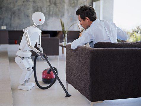 Robot Partnerler