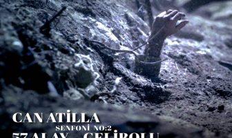 Dünyada Bir İlk: Çanakkale Senfonisi