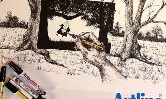 Sanatçı Dostu Artline