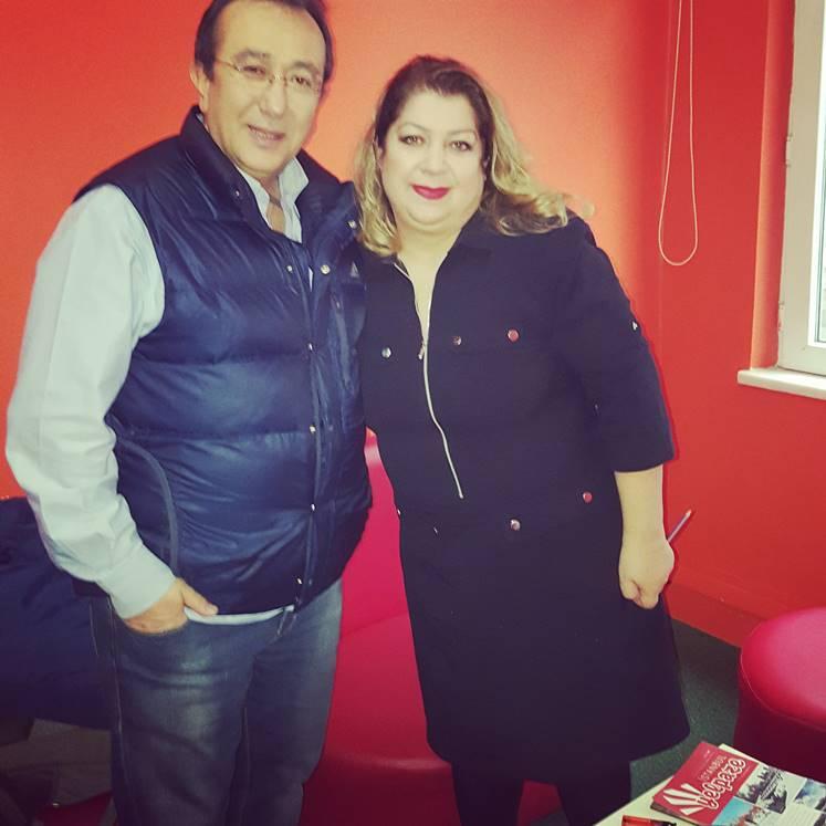 Tayfun Talipoğlu ile Röportaj