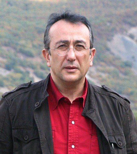 Tayfun Talipoğlu - Röportaj