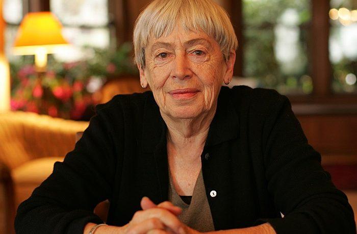 Ursula K. Le Guin ve Dümeni Yaratıcılığa Kırmak