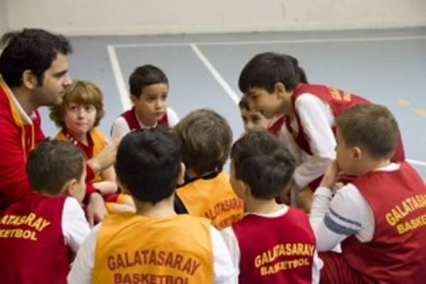 Harika Yaz Spor Okulu İle Tanışın