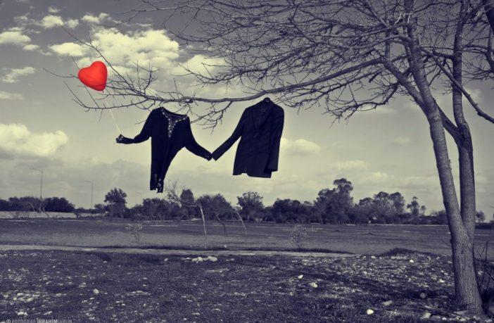 Mevzu Aşk