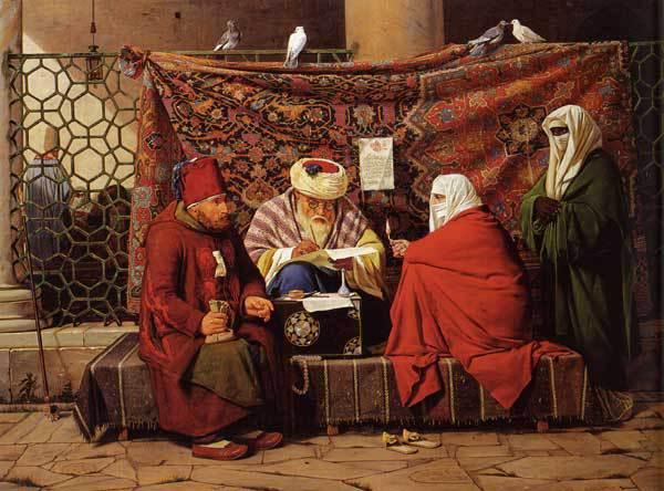 ARZUHAL'İM KALMADI