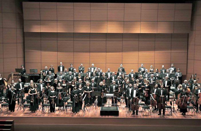 """İstanbul Devlet Senfoni Orkestrası (İDSO) 'dan 10 ve 11 Kasım'da """"Anma Konserleri"""""""