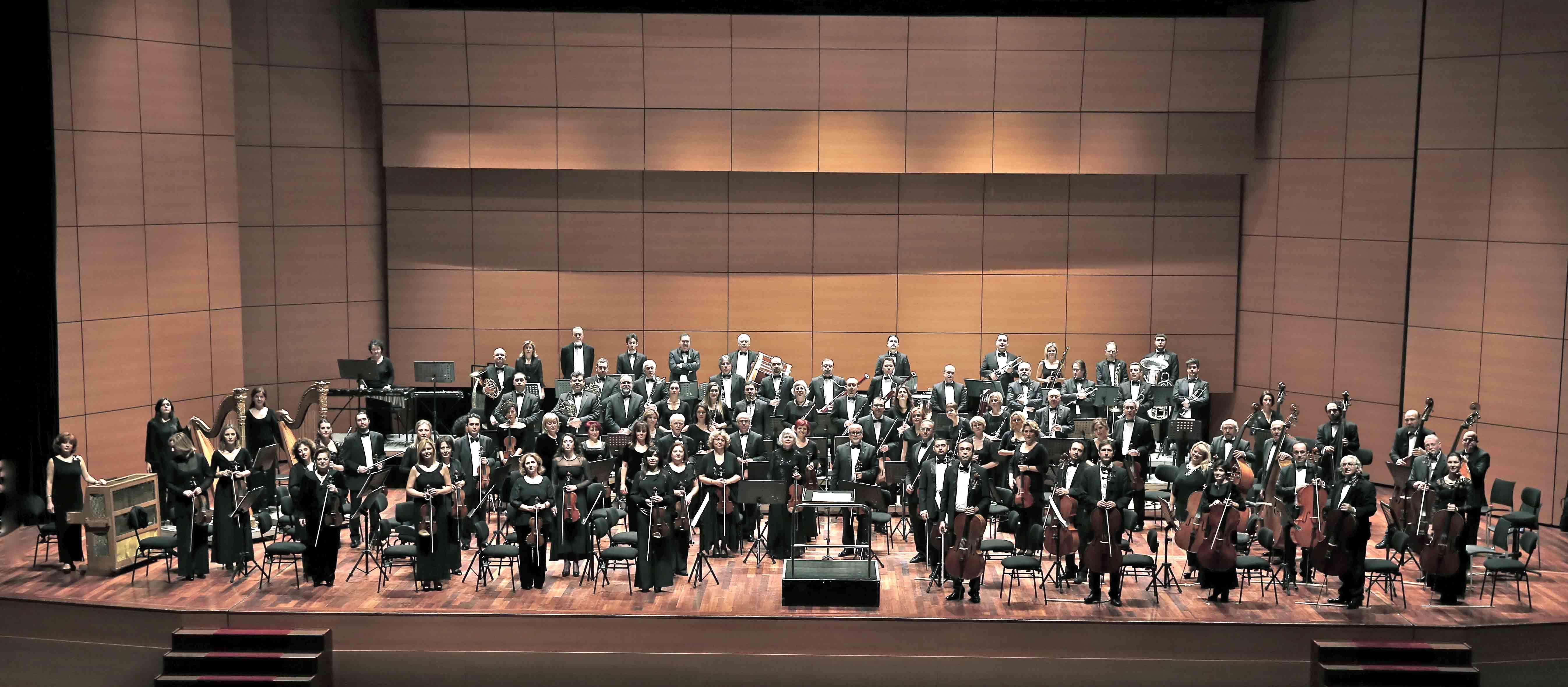 İDSO Orkestrası