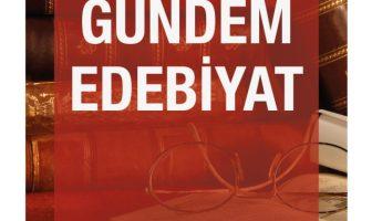 Hasan Öztürk'ün GÜNDEM EDEBİYAT Kitabı