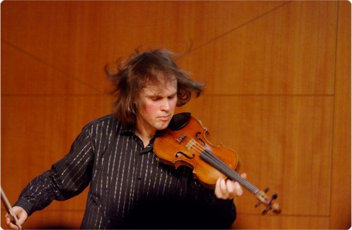 Dima Tkachenko