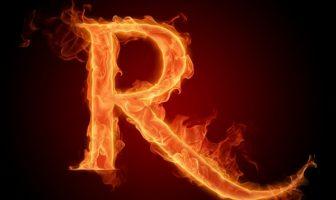 R'lerle İmtihanım