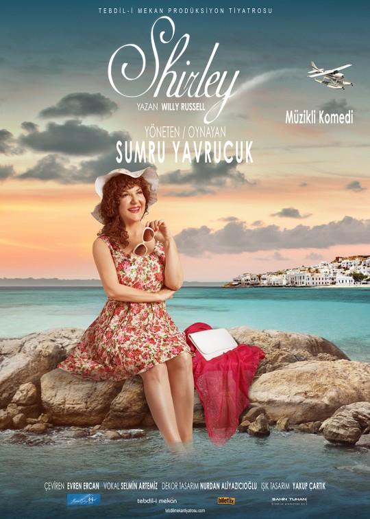 Shirley Oyun / Sumru Yavrucuk