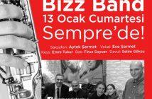 Eskişehir' de Caz Konseri...