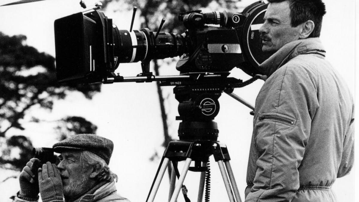 Tarkovsky'nin Ölüm Yıldönümü 29.12.1986