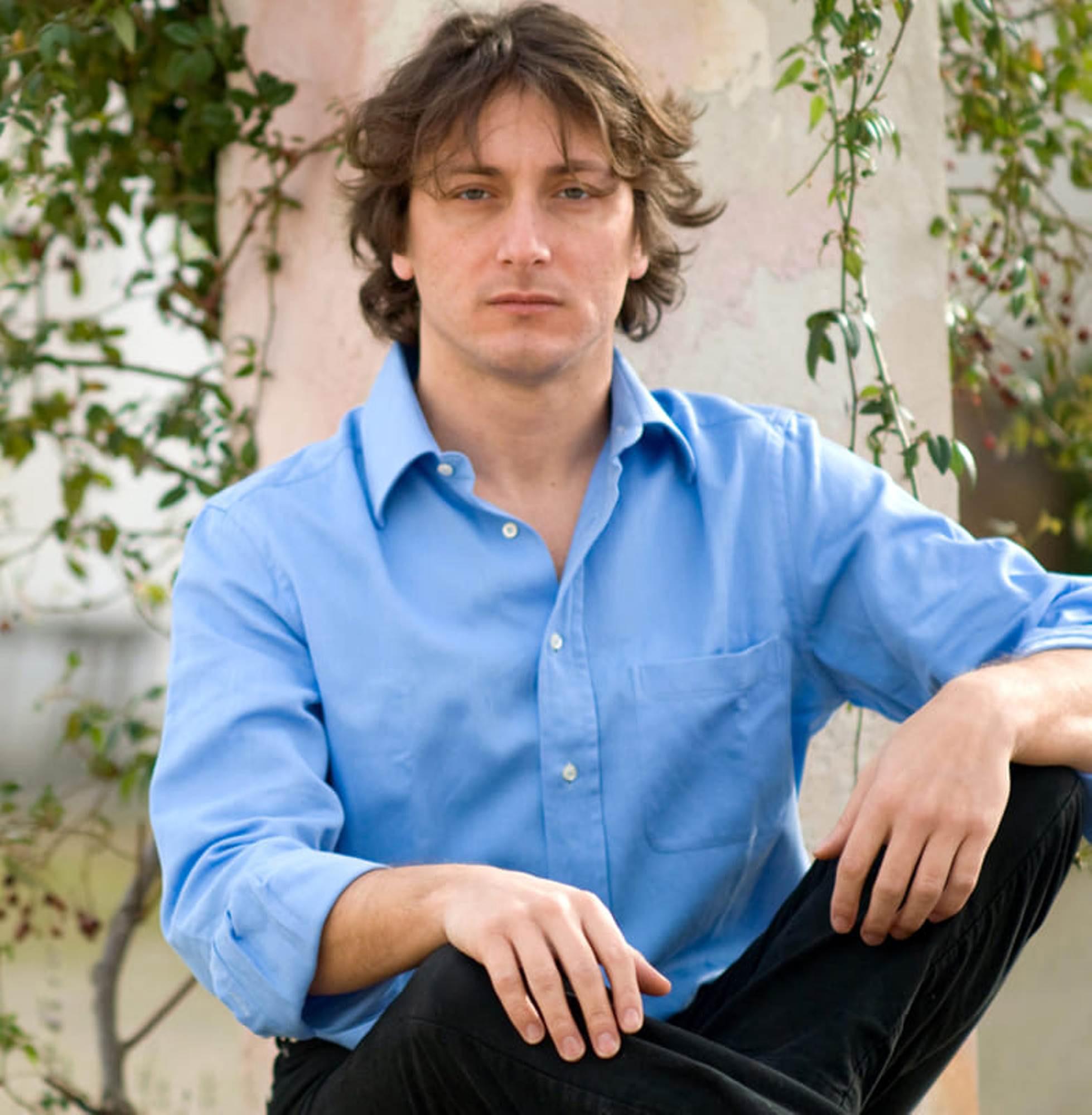 Francesco Libetta'ya ( Piyano )