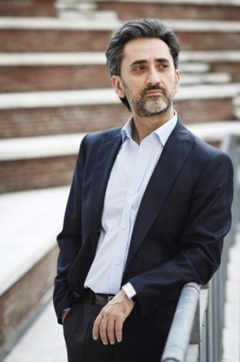 Şef Carlo Rizzari