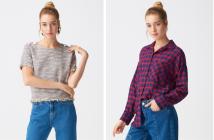 Cıvıl, Cıvıl Bluz Tasarımları