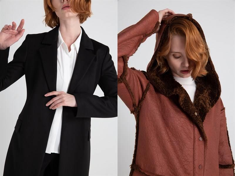 2018 – 2019 Kadın Kaban Modelleri
